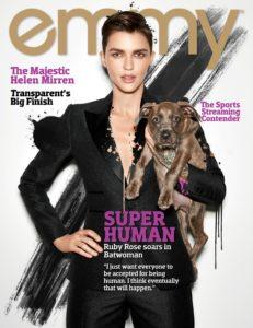 Emmy Magazine – October 2019