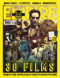 Empire Australasia – September 2019