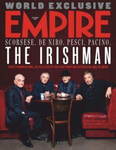 Empire UK – October 2019