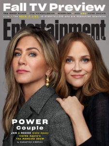 Entertainment Weekly – October 01, 2019