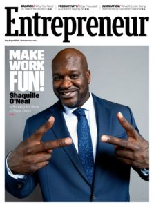 Entrepreneur USA – July-August 2019