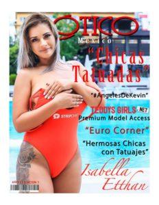 Erotico Mexico – Chicas Tatuadas 2019