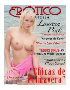Erotico Mexico – Primavera 2019