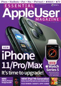 Essential iPhone & iPad Magazine – October 2019
