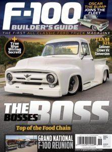 F100 Builders Guide – Wnter 2019