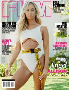 FHM South Africa – August 2019