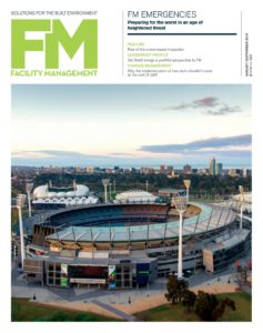 Facility Management – August-September 2019