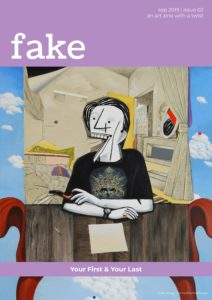 Fake Art – September 2019
