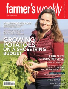 Farmer's Weekly – 04 October 2019