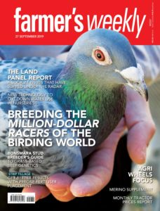 Farmer's Weekly – 27 September 2019