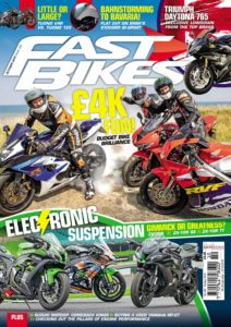 Fast Bikes UK – October 2019