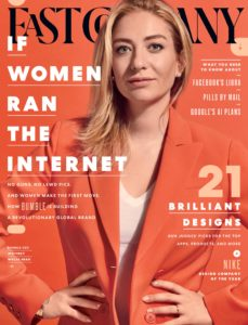 Fast Company – October 2019