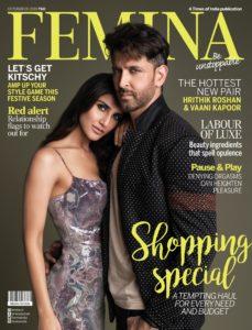 Femina India – October 09, 2019