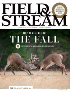 Field & Stream – October-November 2019