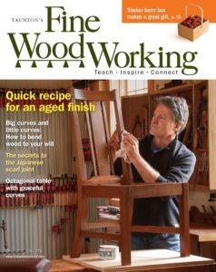 Fine Woodworking – December 2019