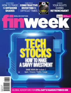 Finweek English Edition – September 12, 2019