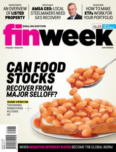 Finweek English Edition – September 26, 2019