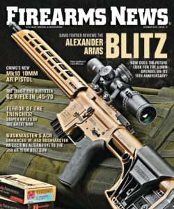 Firearms News – October 2019