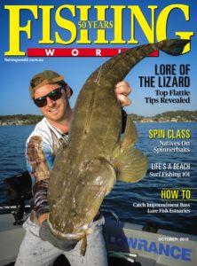 Fishing World – October 2019