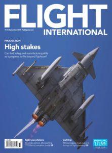 Flight International – 10 September 2019