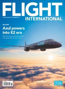 Flight International – 17 September 2019