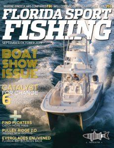 Florida Sport Fishing – September-October 2019
