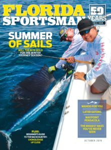 Florida Sportsman – October 2019