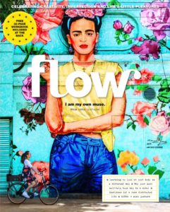 Flow International – September 01, 2019