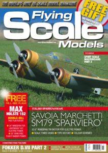 Flying Scale Models – October 2019