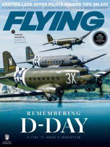 Flying USA – October 2019