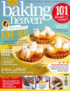 Food Heaven – October 2019