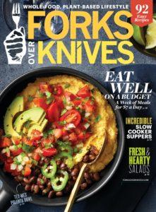 Forks Over Knives – September 2019