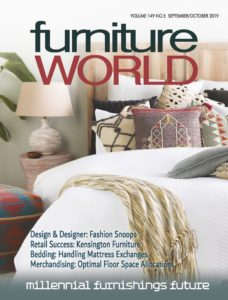 Furniture World – September-October 2019