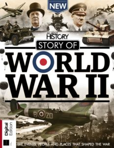 Future's Series – All About History – The Story of World War II, 5th edition 2019