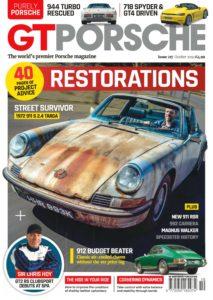 GT Porsche – October 2019
