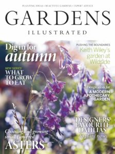 Gardens Illustrated – October 2019