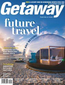 Getaway – October 2019