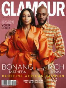 Glamour South Africa – October 2019