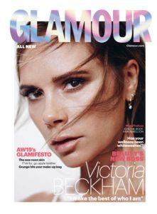 Glamour UK – September 2019