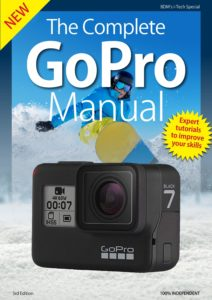 GoPro Complete Manual – 3rd Edition 2019
