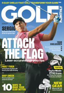 Golf Monthly UK – October 2019