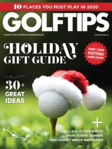 Golf Tips USA – November-December 2019