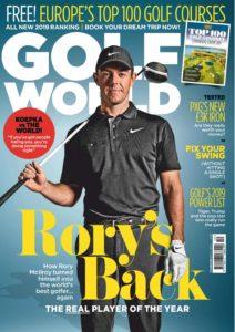 Golf World UK – October 2019
