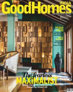 GoodHomes India – September 2019