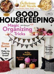 Good Housekeeping USA – October 2019