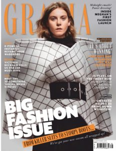 Grazia UK – 23 September 2019