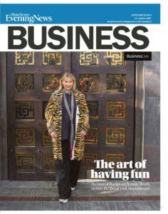 Greater Manchester Business Week – September 04, 2019