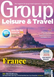 Group Leisure & Travel – September 2019