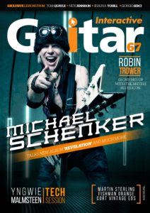 Guitar Interactive – Issue 67 2019