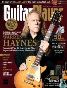 Guitar Player – November 2019